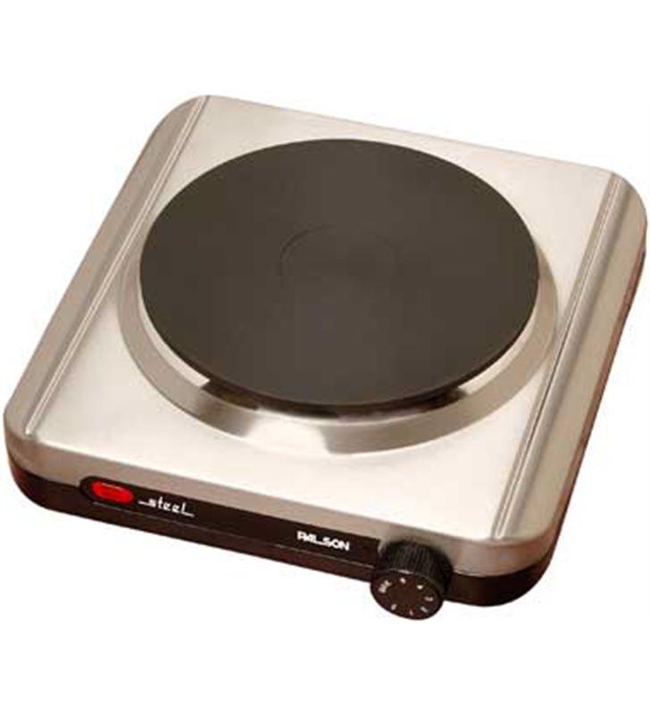 Palson placa coccion steel inox 30514 Hornillos de cocina - 30514