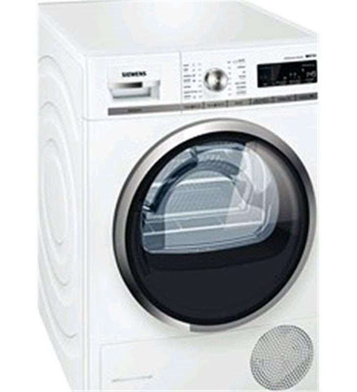Siemens WT45W510EE bosch secadora con bomba calor blanco a++ - 4242003682395