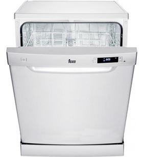 Teka lavavajillas lp8 820 blanco a++ 40782365 Lavavajillas de 60 cm