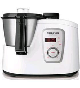 Taurus robot multifunción robot cuisine 925008 Robots de cocina - 8414234250087