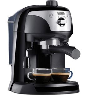 Delonghi cafetera express EC221CD Cafeteras expresso - 8004399326200