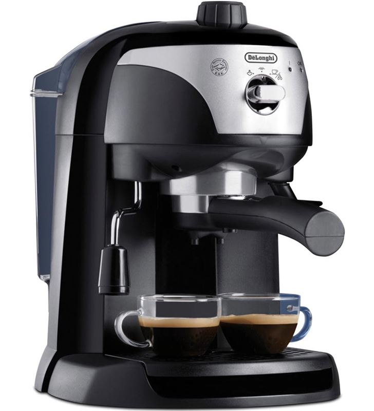 Delonghi cafetera express EC221CD Cafeteras expresso para casa - 8004399326200