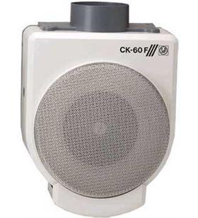 S&p extractor ck60f 5211319800