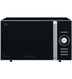 Daewoo micro+grill kog-8a6k (800w) 23l negro DAEKOG8A6K