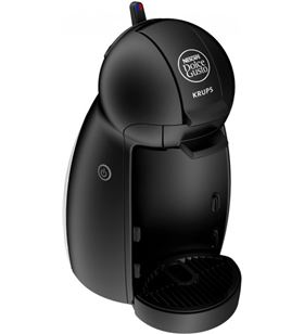 Krups cafetera piccolo negra KP1000 dolce gusto