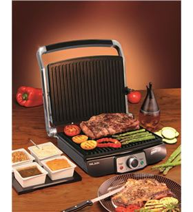 Palson grill picnic plus 200w 30579 Barbacoas, grills planchas - 8428428305798