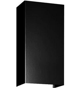Teka 81472105 cubretubo superior largo negro Accesorios - 81472105