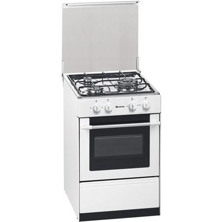 Meireles cocina convencional G1530DVWNAT 3f natural - G1530DVWNAT