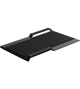 Siemens HZ390522 grill para zona flex inducción Barbacoas, grills planchas - HZ390522