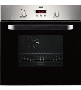 Zanussi horno independiente zob442x