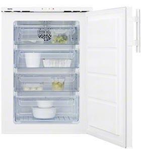 Electrolux congelador vertical EUT1040AOW Congeladores verticales hasta 99cm