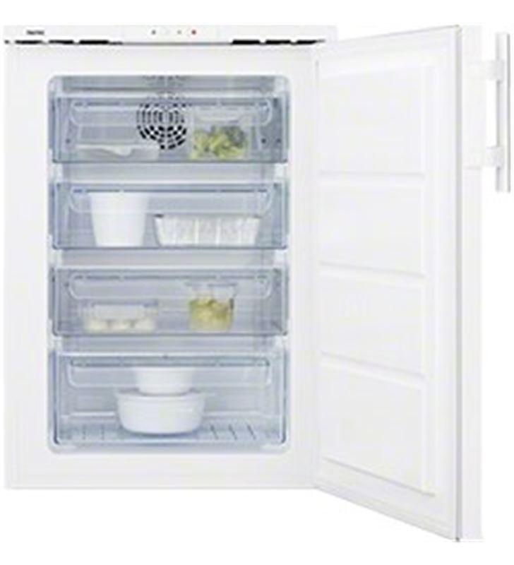 Electrolux congelador vertical EUT1040AOW Congeladores verticales hasta 99cm - EUT1040AOW