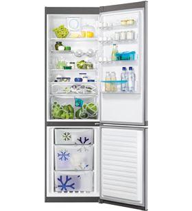 Zanussi frigorifico combi zrb38315x a++ 200cm zrb38315xa