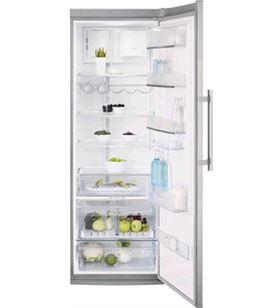 Electrolux frigorifico 1puerta ERF4162AOX 186cm Frigoríficos 1 puerta de 180cm a 189cm