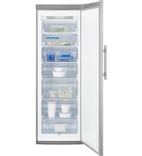 Electrolux congelador vertical EUF2744AOX Congeladores verticales hasta 99cm