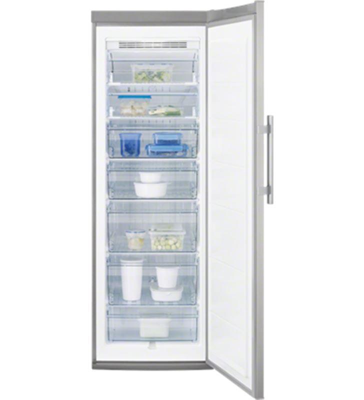 Electrolux congelador vertical EUF2744AOX Congeladores verticales hasta 99cm - EUF2744AOX