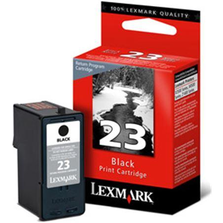 Lexmark 06148982 cartucho 18c1523 negro Fax digital cartuchos - 06148982
