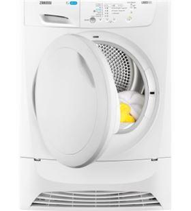 Zanussi secadora condensacion 7kg zdp7202pz 916097412
