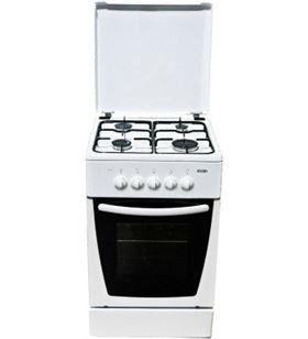 Svan cocina convencional SVK5501GBB Cocinas vitroceramicas - SVK5501GBB