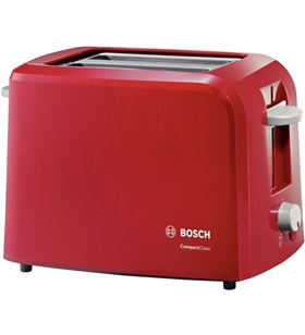 Bosch tostador TAT3A014 Tostadoras - TAT3A014