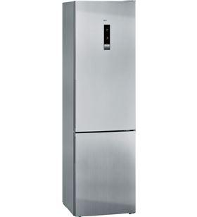 Siemens frigorifico combi no frost inox KG39NXI33 200cm