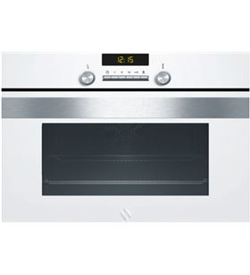 Balay horno 3hb458bc multifunción integrable blanco