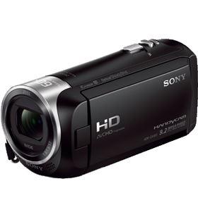 Videocamara full hd Sony HDRCX405BCEN Videocámaras - 4548736001114
