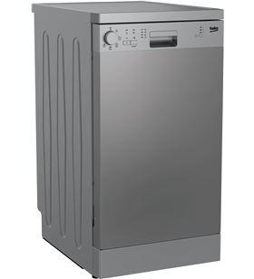 Beko lavavajillas DFS05011X Lavavajillas - DFS05011X