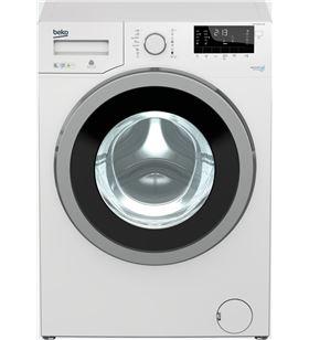 Beko lavadora carga frontal WMY81283LMB2 1200rpm 8kg a+++ blanca