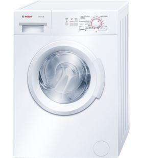 Bosch lavadora carga frontal WAB20066EE 5.5kg 1000rpm