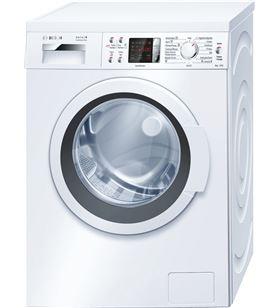 Bosch lavadora carga frontal WAQ24468ES ecosilence drive 8kg 1200rpm - WAQ24468ES-1