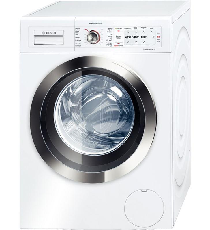 Bosch lavadora carga frontal WAY28740EE 8kg 1400rpm - WAY28740EE