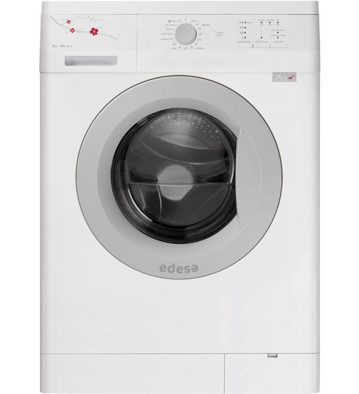 Edesa lavadora carga frontal new ZENL6110 6kg 1000rpm a++ - ZENL6110