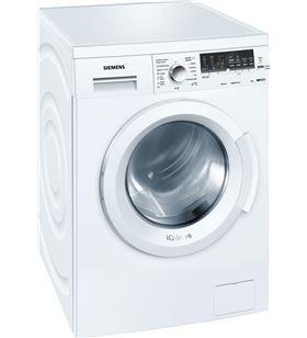Siemens lavadora carga frontal wm14q468es 8kg 1400rpm