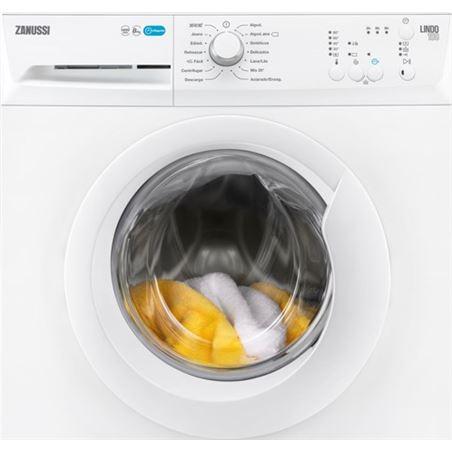 Zanussi lavadora carga frontal ZWF81240W 8kg 1200rpm - ZWF81240W-1