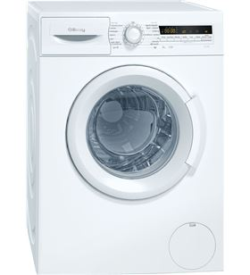 Balay lavadora carga frontal 3TS886B 8kg 1200rpm