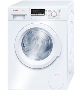 Bosch lavadadora carga frontal WAK24278EE 8kg 1200rpm