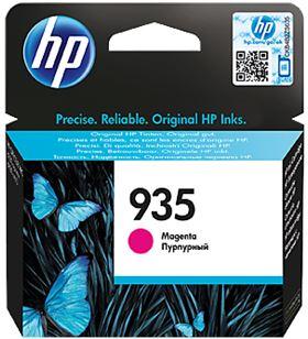 Hp cartucho de tinta magenta 935 C2P21AE Fax digital cartuchos - C2P21AE