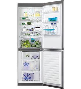 Zanussi frigorifico combi zrb34315xa 185cm 925054242