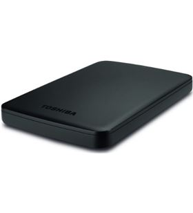 Disco duro externo Toshiba canvio basics - 2tb - HDTB320EK3CA