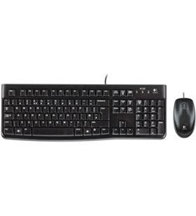 Kit teclado + ratàn Logitech mk120 920002550