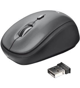 Raton pc portatil Trust 18519 yvi mini mouse TRU18519