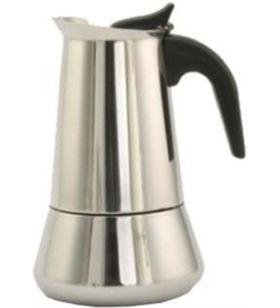 Cafetera induccion Orbegozo kfi 450 4 tazas 15154 Ofertas varias - KFI450
