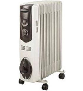 S&p radiador aceite sahara2003 9 elementos 2000w 5226832900 - SAHARA2003