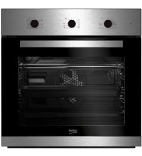 Beko horno inoxidable multifuncion bie22101x