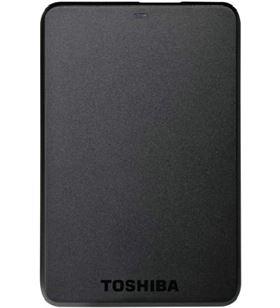 Toshiba disco duro externo stor.e basics - 1 tb - HDTB310EK3AA
