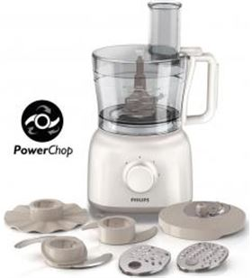 Philips robot cocina HR762700 650w