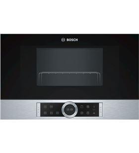 Bosch horno microondas BER634GS1 Microondas mas de 20 hasta 28 litros