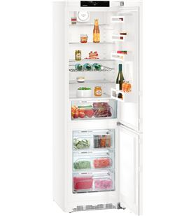 Liebherr liehberr frigorífico combi no frost a+++ biocool cn4815 201cm