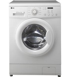 Lg lavadora carga frontal 7kg 1200rpm a+++ FH2C3QD